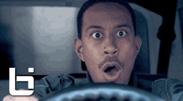 Inside Tour with Ludacris & his kicks collection