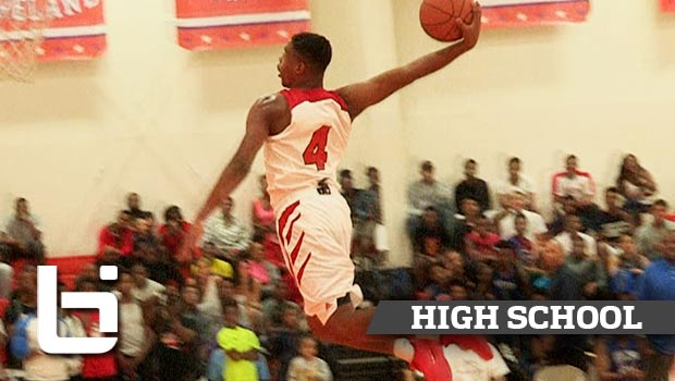 Dennis Smith Jr Proves to be #1 PG in the Country After DOMINATING Summer