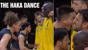 BIL-HAKA-DANCE