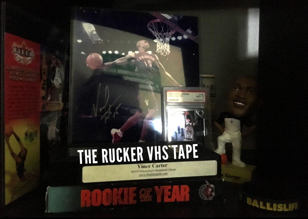 BIL-RUCKER-VHS