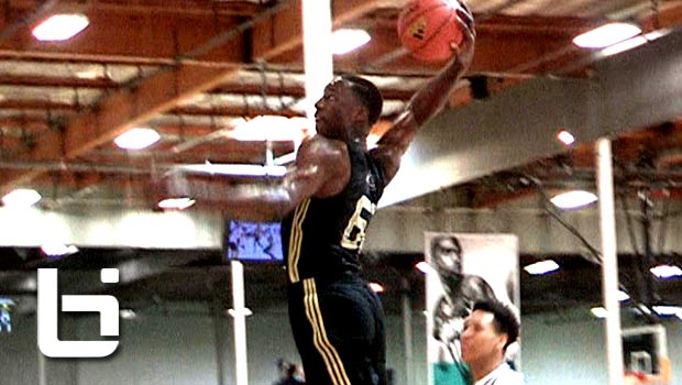 Unselfish Play Propels Team Rose to Adidas Nations Title Game!