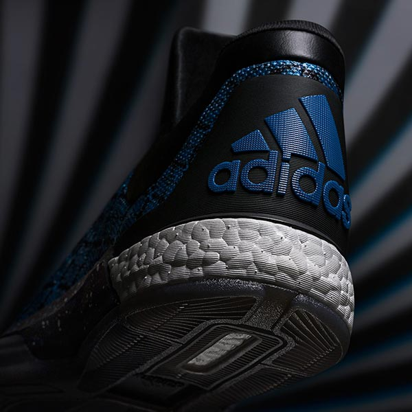 029c1663b074 ... discount code for the crazylight boost 2015 is adidas most innovative  basketball shoe to date. ...
