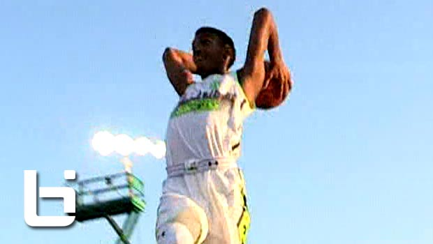 2015 Under Armour Elite 24 Mixtape | Josh Jackson, Bam Adebayo & TOP Players Put On a Show!