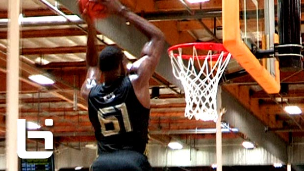 Rawle Alkins Leads Team Rose to Adidas Nations Title! Official Mixtape