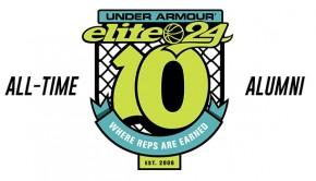 UA Elite 24 - All Time Alumni