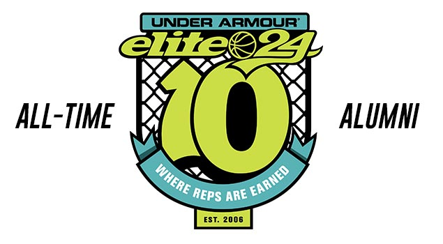 All-Time Under Armour Elite 24 Rosters