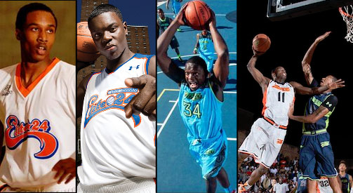 24 Best: UA Elite 24 All-Time Performances!