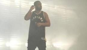 With the help of @Drake @ #OVOFest & @NBA2K, #Raptors reveal 2015-16 Uniforms. Images & More: http://t.co/XvoRmNiMId pic.twitter.com/GBPE9m40zx— Toronto Raptors (@Raptors) August 4, 2015