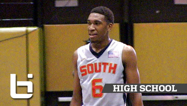 Malik Monk Flashes Elite PG Skills (And Freaky Bounce): Nike Global MVP Mix