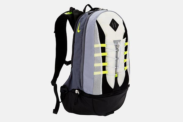 "72543fd3e3 Nike Air Max 95 ""Neon"" Backpack - Ballislife.com"