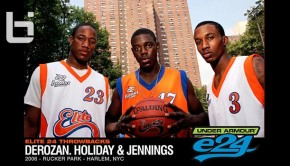 A Look Back - Elite 24 at Rucker Park