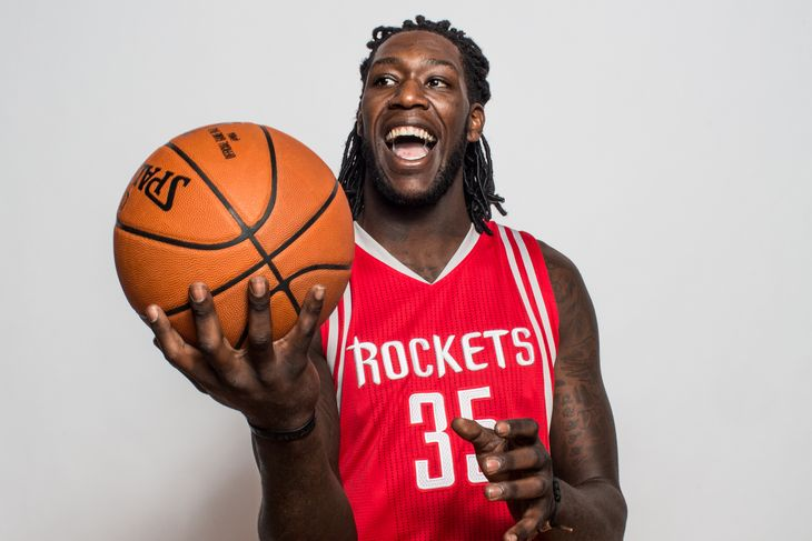 Rockets' Montrezl Harrell Talks About Kicking In A Window & Saving A Man From A Car Crash