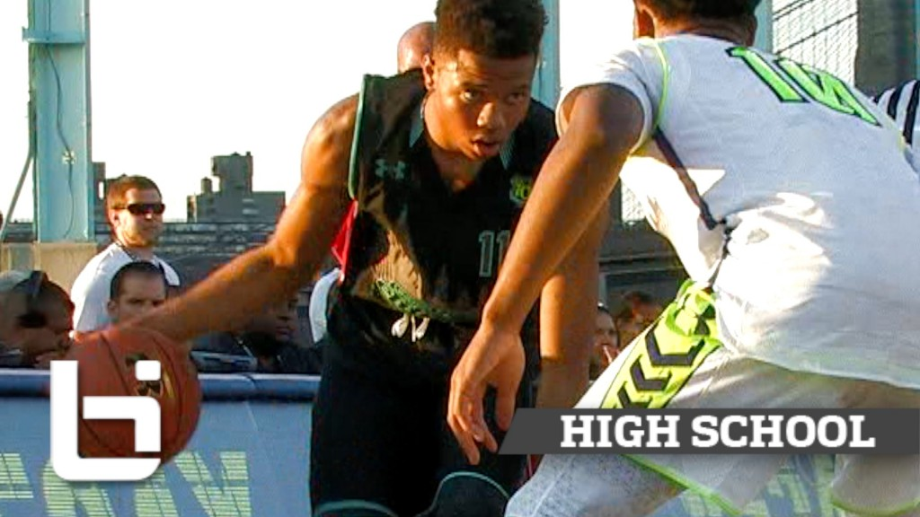 BREAKOUT Player of The Summer! Markelle Fultz Was UNSTOPPABLE! Ballislife Official Mixtape!