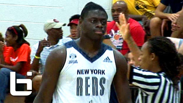 "Rawle Alkins ""King Of NY"" Is Unguardable! The Best Scorer In The Country!? Official Ballislife Mixtape!"
