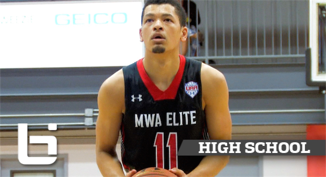 Skylar Mays Game Is TOO SMOOTH! Ballislife Official Summer Mix