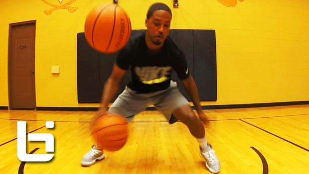 "Marcus Hodges ""I'm Possible"" Elite NBA Trainer & Skills Coach!"