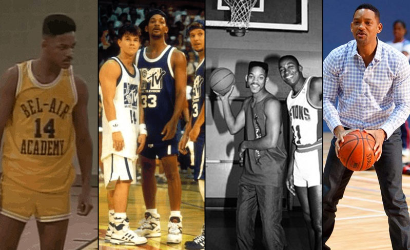 Will Smith's Best Basketball Moments