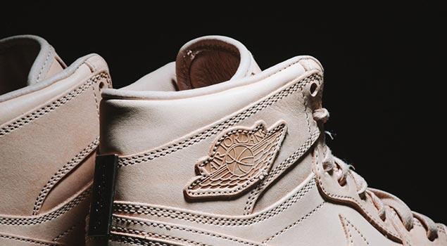 """Air Jordan Pinnacle 1 """"Tan"""""""