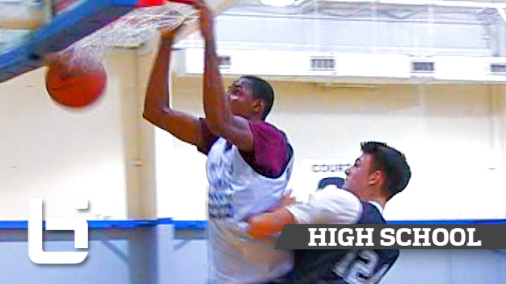 Pangos All-South Frosh/Soph: Charles Bassey Makes Big Impression