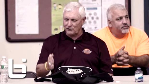 The St. Anthony Series Part 3: Coach Bob Hurley