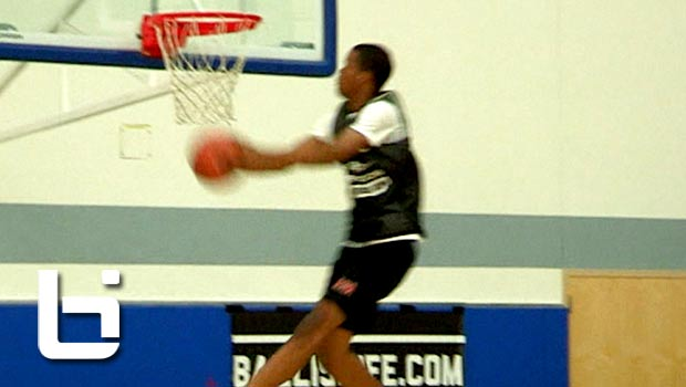 Top 9th & 10th Graders Show OUT At Pangos All Frosph/Soph West Camp! Official Mixtape