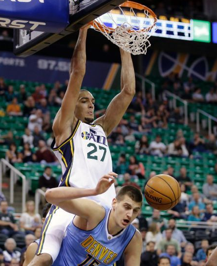 Denver Nuggets vs. Utah Jazz   Photos   October 22  2015   ESPN