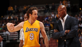 Golden State Warriors vs. Los Angeles Lakers   Photos   October 22  201588   ESPN