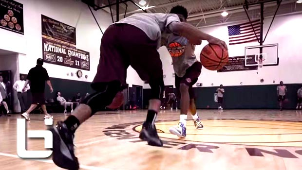 """""""The St. Anthony Series Part 1 – The Tryout"""" – Featuring Legendary Coach Bob Hurley"""