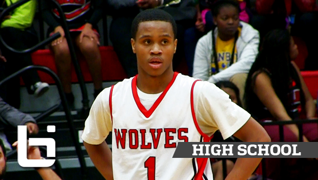 Marquan 'BayBay' Williams is Chicago's Coldest Point Guard You Haven't Heard Of (Yet)!