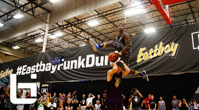 #EASTBAYFUNKDUNK Visual Recap