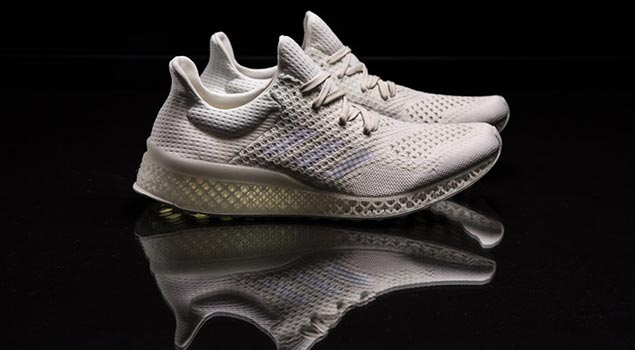 adidas | Futurecraft 3D