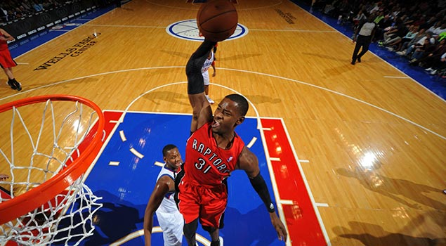 Terrence Ross Inks Deal With Li-Ning