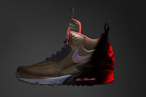 NikeSneakerboot