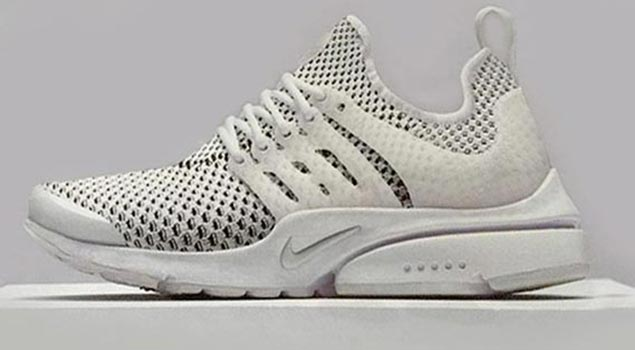 Nike Air Presto Gets The Flyknit Treatment