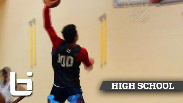 FRESHMAN Scottie Lewis & Cole Anthony Dominate 2015 Pangos East Camp Recap!