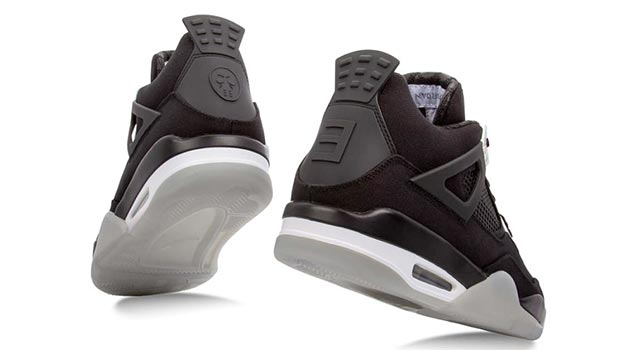 Eminem x Carhartt x Air Jordan IV Charity Postponed