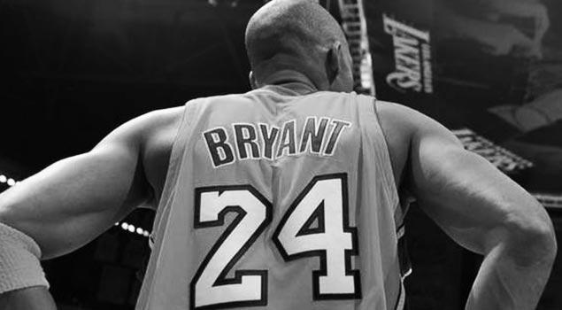 Kobe Bryant | A Legend