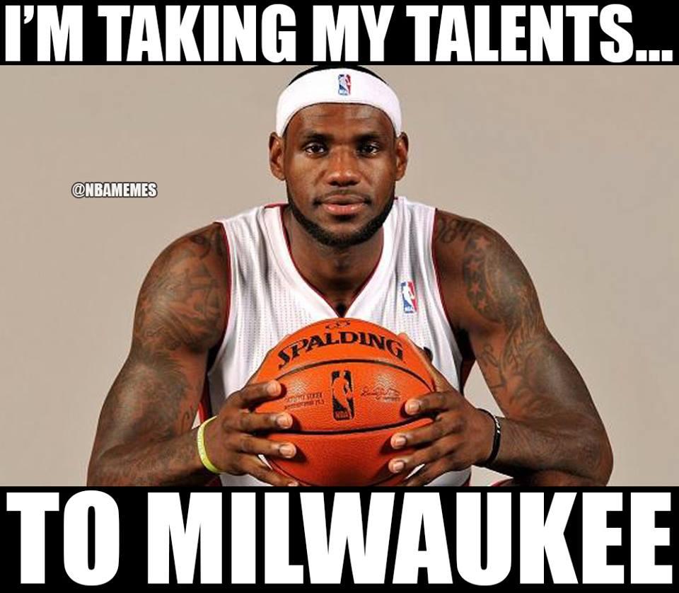 Funny nba basketball memes