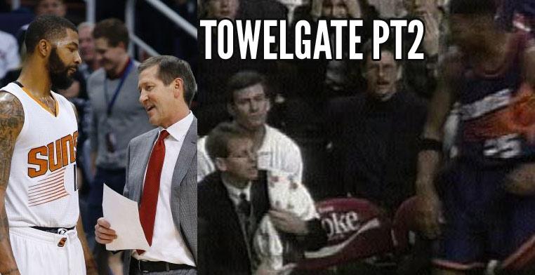 BIL-TOWELGATE