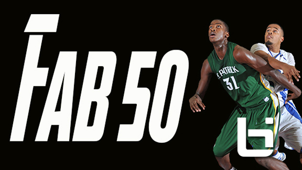 NEW FAB 50 National Rankings