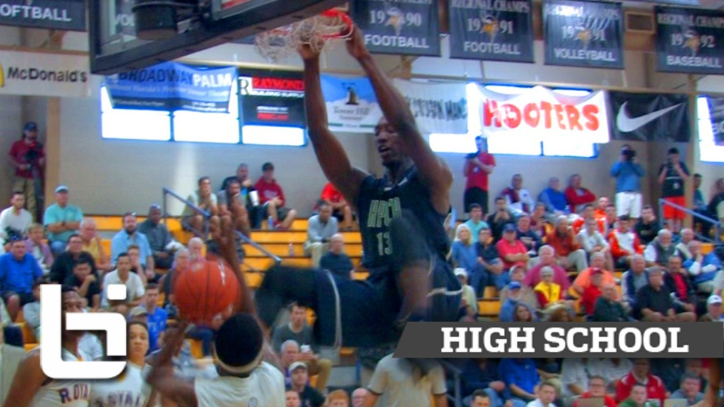 Bam Adebayo & HPCA WOW in City of Palms Debut! Raw Highlights!