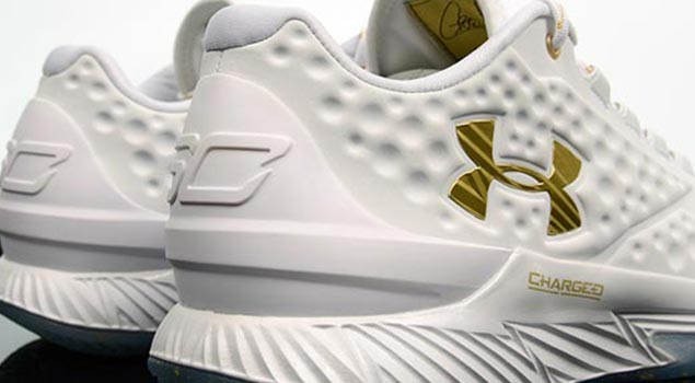 """Under Armour Curry 1 Low """"Championship"""" Release Date!"""