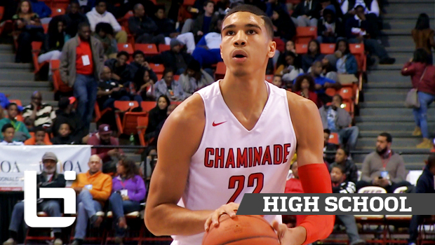 POY Tracker: Jayson Tatum, Lonzo Ball Close Gap on Josh Jackson!