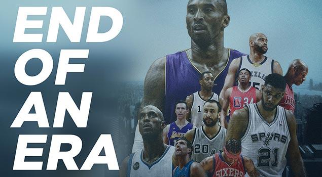 Basketball Forever | End of an Era