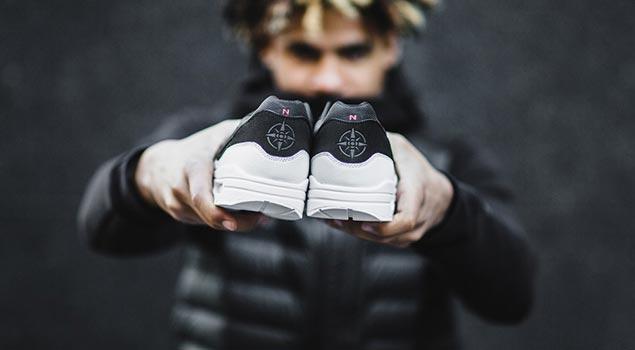 Nike Air Max 1 | The 6