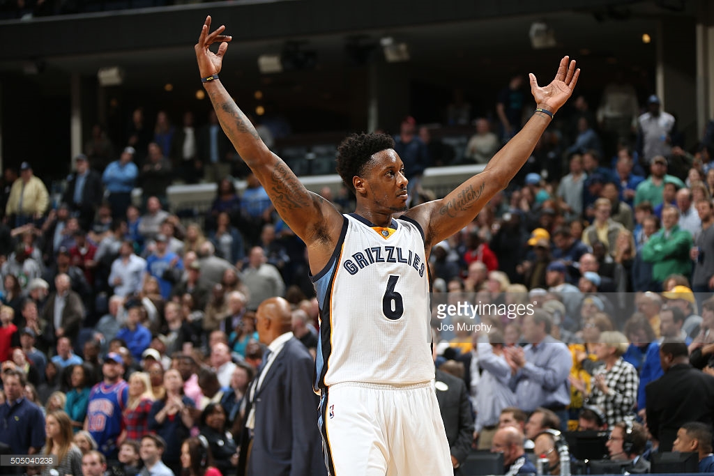 Mario Chalmers 25 Points, 8 Assists & Game-Winner Vs The Pistons
