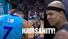 BIL-HAIRSANITY