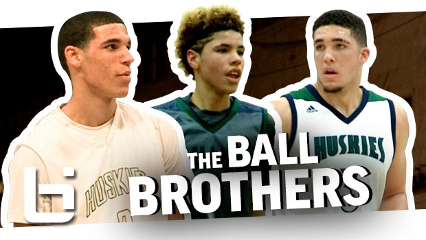 Ballislife | Ball Brothers