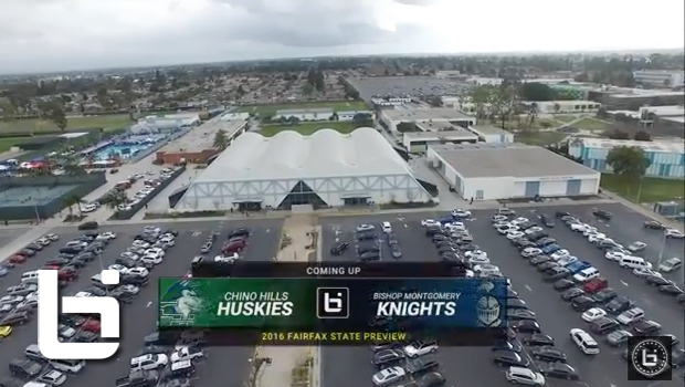 WATCH FULL Chino Hills vs. Bishop Montgomery Stream! No. 1 Prevails 71-67!