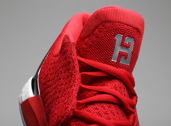 separation shoes 26878 96d4e Detailed Look at James Harden CrazyLight Boost 2.5 PE